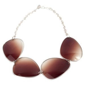 Image of Collier Sun Visionnaire Gradient Brown