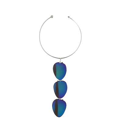 Image of Collier Tork Clash Blue